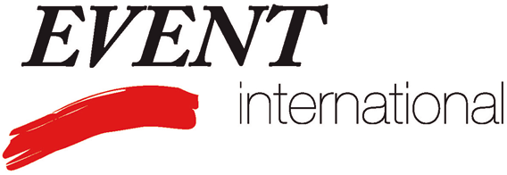 Event International logo