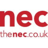 NEC Birmingham - National Exhibition Centre logo