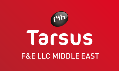 Tarsus F&E LLC Middle East logo