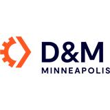 Design & Manufacturing Minneapolis 2021