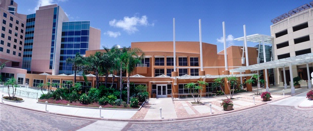 Moody Gardens Hotel & Convention Center