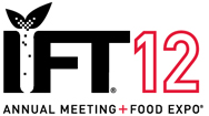 IFT Food Expo 2012