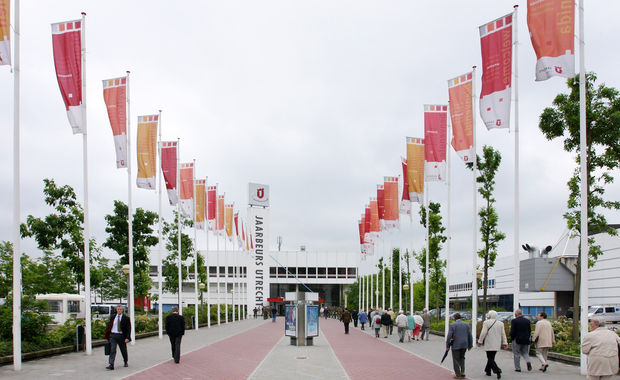 Jaarbeurs Exhibition & Convention Center