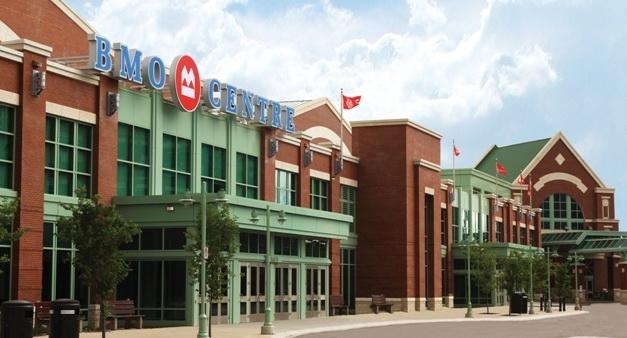 Bmo Centre Canada Showsbee Com