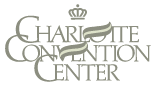 Charlotte Convention Center logo