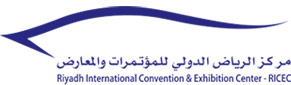 Riyadh International Convention and Exhibition Center (RICEC) logo