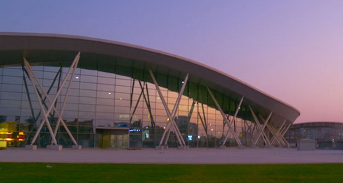 Riyadh International Convention and Exhibition Center (RICEC)