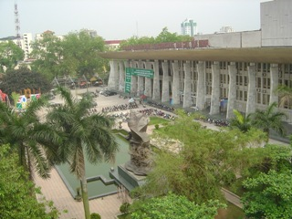 Hanoi International Center for Exhibition (I.C.E.)