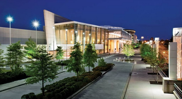 Georgia World Congress Center (GWCC)