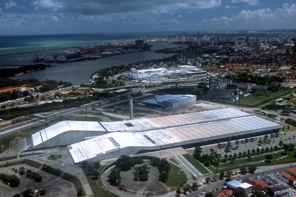 Pernambuco Convention Center