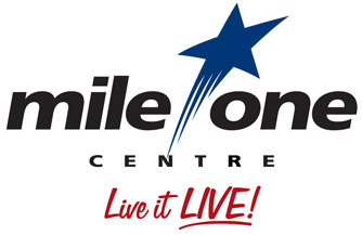 St. John''s Convention Centre & Mile One Centre logo