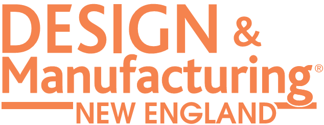 Design & Manufacturing New England 2014
