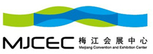 Tianjin Meijiang Convention and Exhibition Center logo