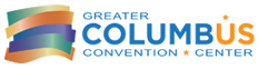 Greater Columbus Convention Center logo