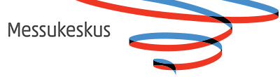 Messukeskus, Expo and Convention Centre Helsinki logo