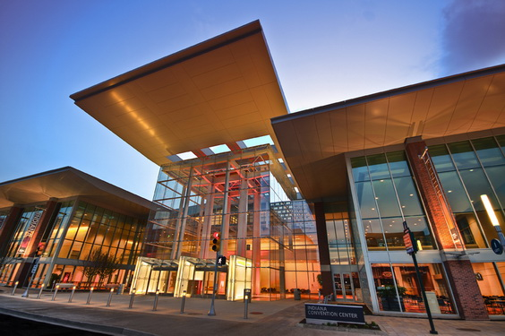 Indiana Convention Center (ICC)