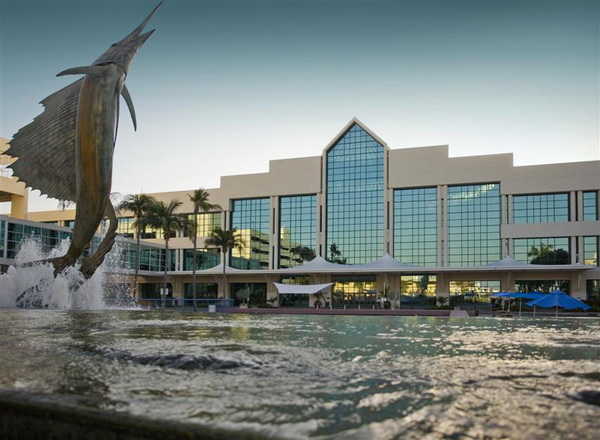 Greater Fort Lauderdale Broward County Convention Center