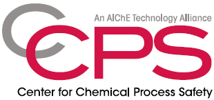 Center for Chemical Process Safety (CCPS) logo