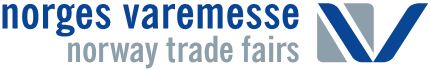 Norges Varemesse (Norway Trade Fairs) logo