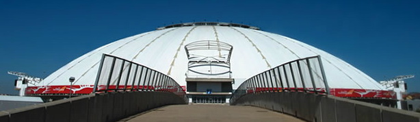 Ticketpro Dome