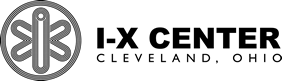 I-X Center - Cleveland Convention and Exhibition Center logo