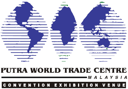 Putra World Trade Centre (PWTC) logo