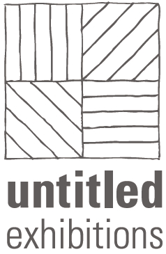 untitled exhibitions gmbh logo