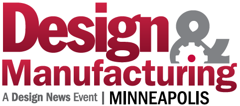 Design & Manufacturing Minneapolis 2019