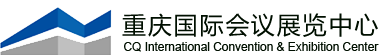 Chongqing International Convention & Exhibition Center logo