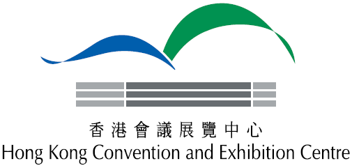 Hong Kong Convention and Exhibition Centre (HKCEC) logo