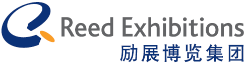 Reed Exhibitions China Shanghai Branch logo