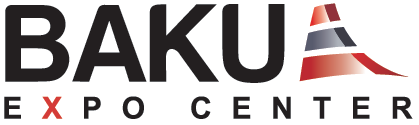 Baku Expo Center logo