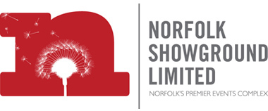 Norfolk Showground logo