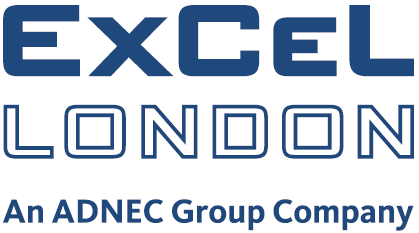 ExCeL London logo