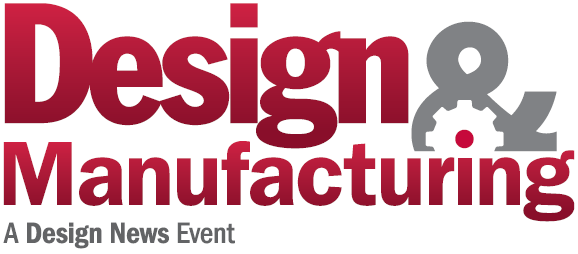 Design & Manufacturing New England 2016