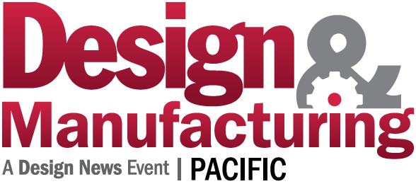 Pacific Design & Manufacturing 2015