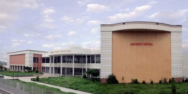 Gujarat University Convention and Exhibition Centre