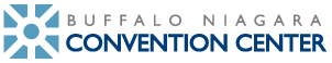 Buffalo Niagara Convention Center logo