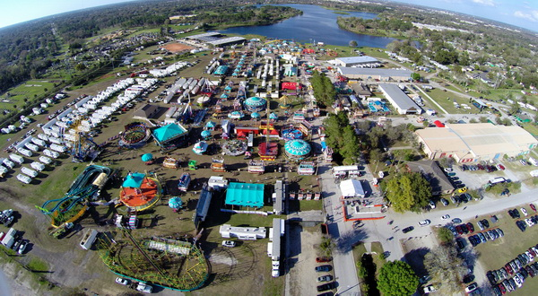 Central Florida Fairgrounds