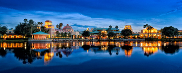Disney''s Coronado Springs Resort