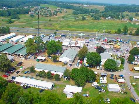 Howard County Fairgrounds