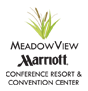 MeadowView Conference Resort & Convention Center logo