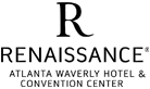 Renaissance Atlanta Waverly Hotel & Conference Center logo
