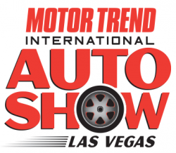 Motor Trend International Auto Show Las Vegas 2016