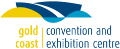 Gold Coast Convention and Exhibition Centre logo