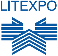 LITEXPO - Lithuanian Exhibition and Congress Centre logo
