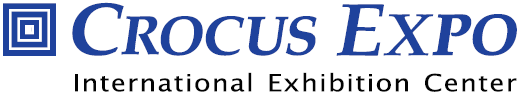 Crocus Expo Exhibition Center logo