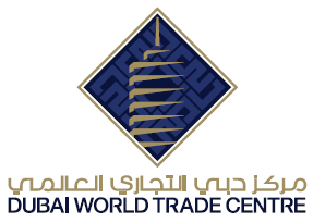Dubai World Trade Centre (DWTC) logo