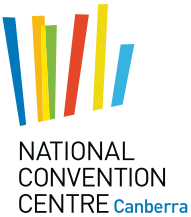 National Convention Centre Canberra logo