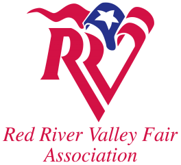 Red River Valley Fairgrounds logo